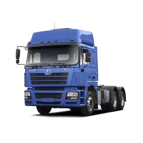 Shacman F3000 4X2 440HP EURO V Truck Tractor Manufacturer in China