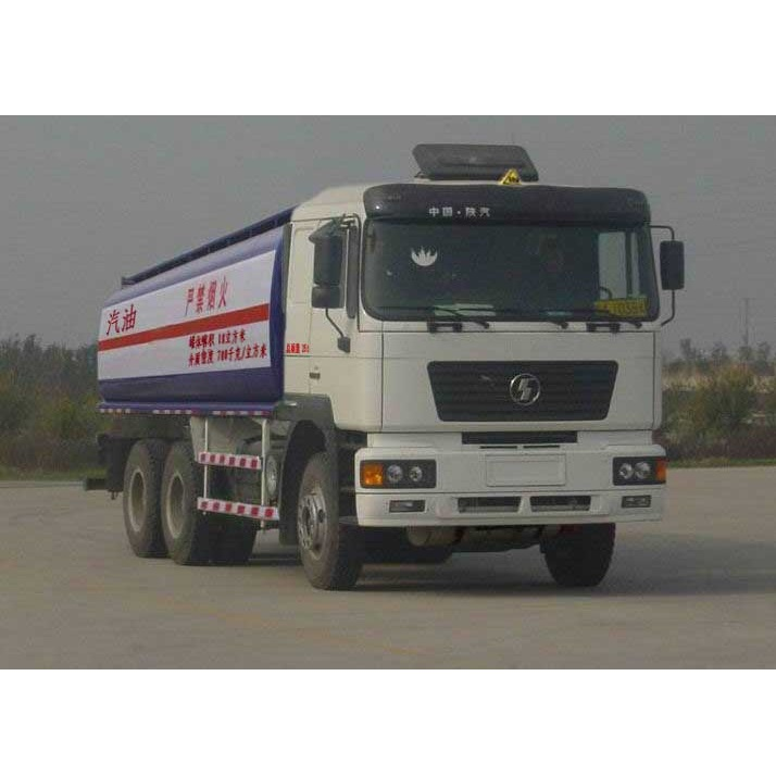 oil tanker manufacturer