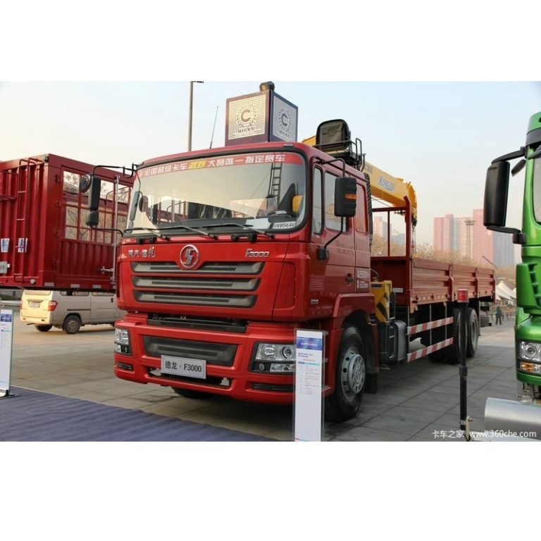 tow truck china manufacturer