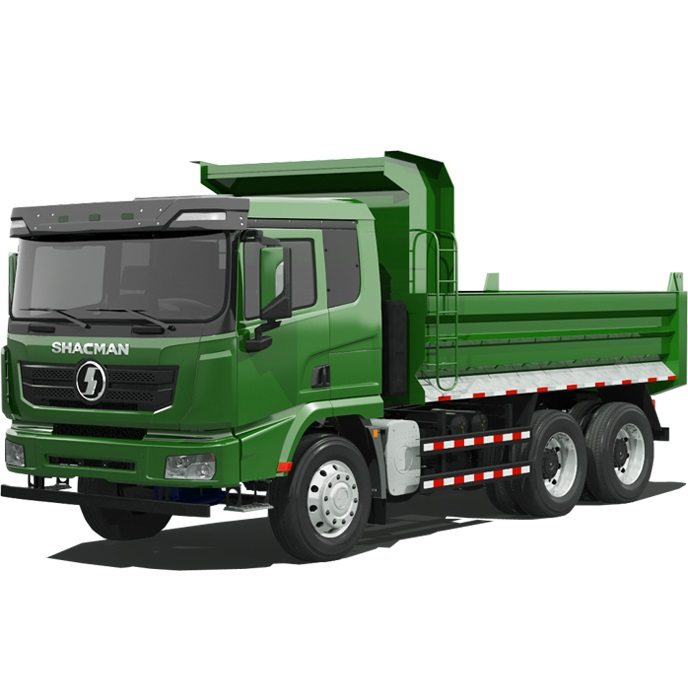 tipper trucks China