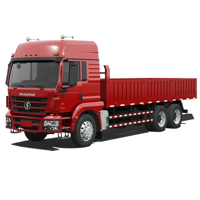 SHACMAN DUMP TRUCK PRICE