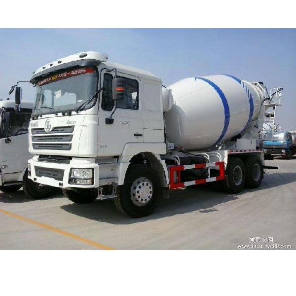 cement mixer truck manufacturer