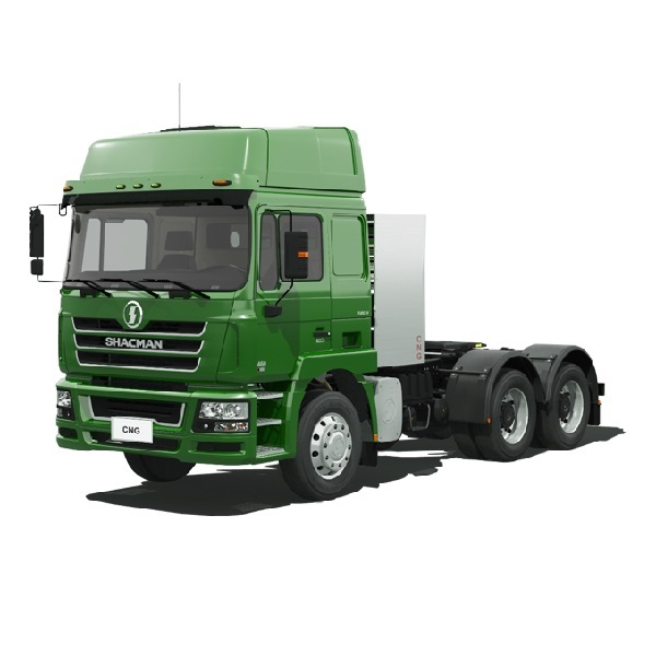 semi truck trailer manufacturer