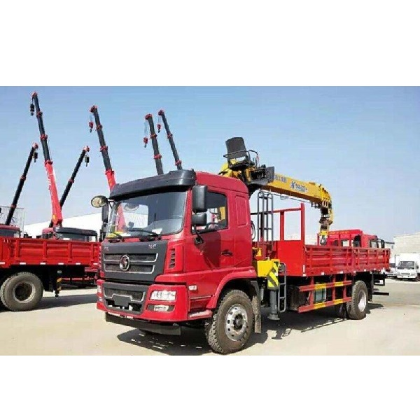 Shacman China Tow Truck Manufacturer 8X4 50 Ton 340HP