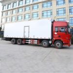 refrigerated truck manufacturer