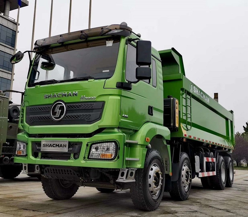 China truck manufacturers