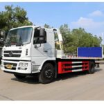 flatbed tow truck manufacturer