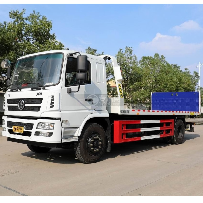 Shacman F3000 8X4 30 Ton Heavy Duty Wrecker Towing Truck Manufacturer Supply